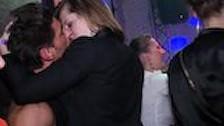 Euro amateur party bitches dancing
