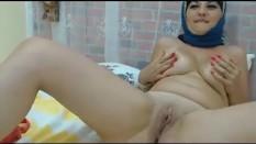 muslim babe on cam - lickmycams.com