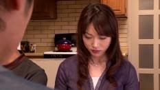 Akari Hoshino fuck her step son